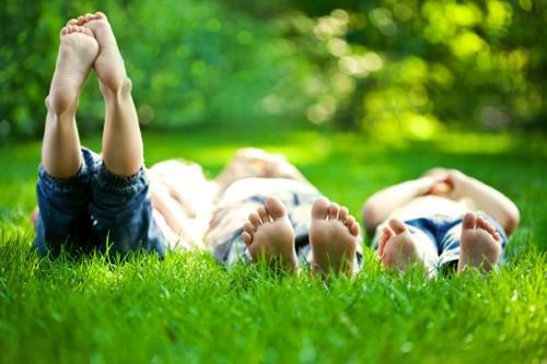 Yoga eta kontzentrazio teknikak eskolan